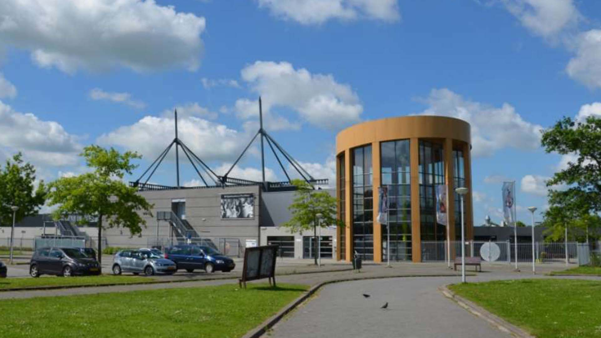 Sportcentrum Drachten